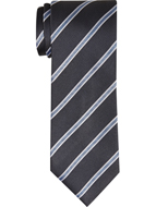 Men's Rope Stripe Tie