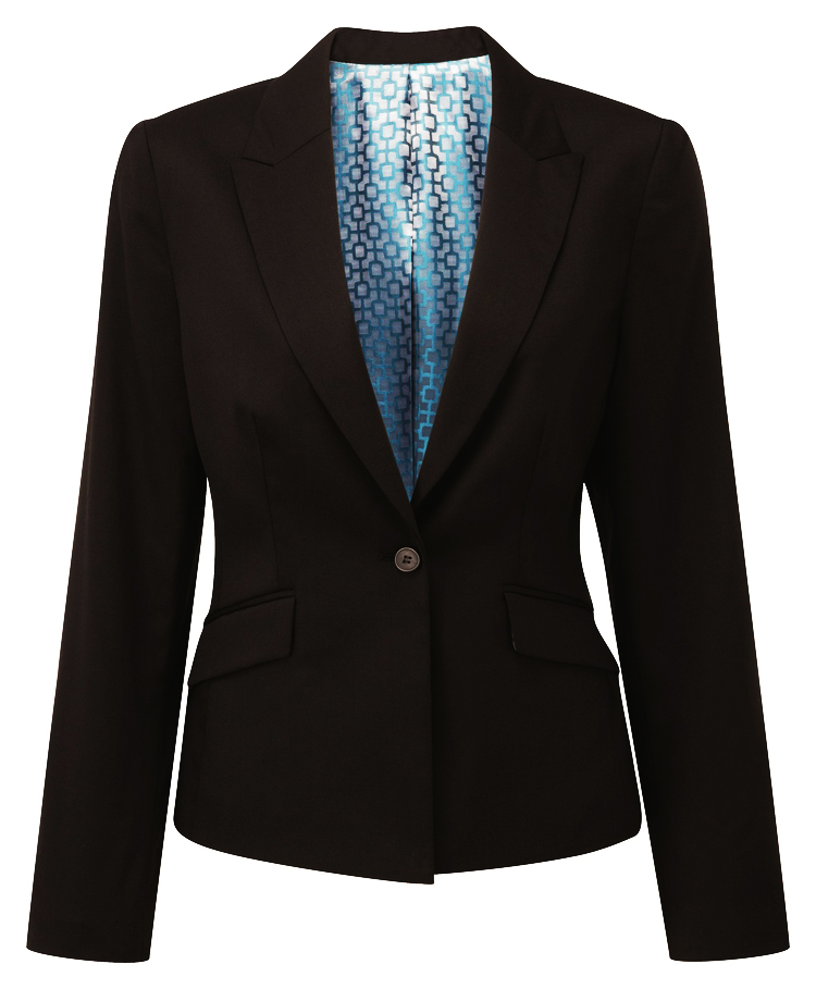 Women's Cadenza One Buton Jacket