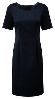 Women's Cadenza Shortsleeve Dress