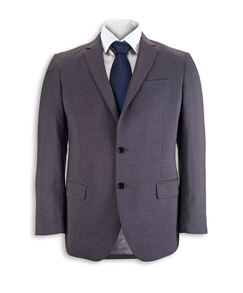 Men's Tailored Jacket