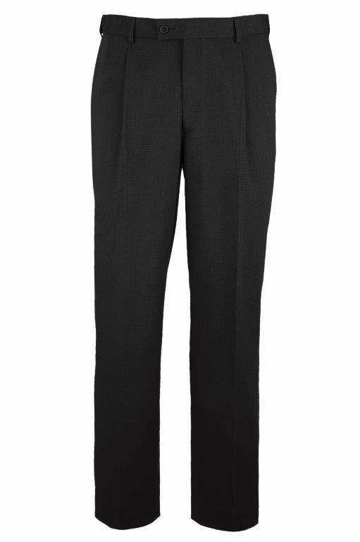 Men's Icona Single Pleat Pant
