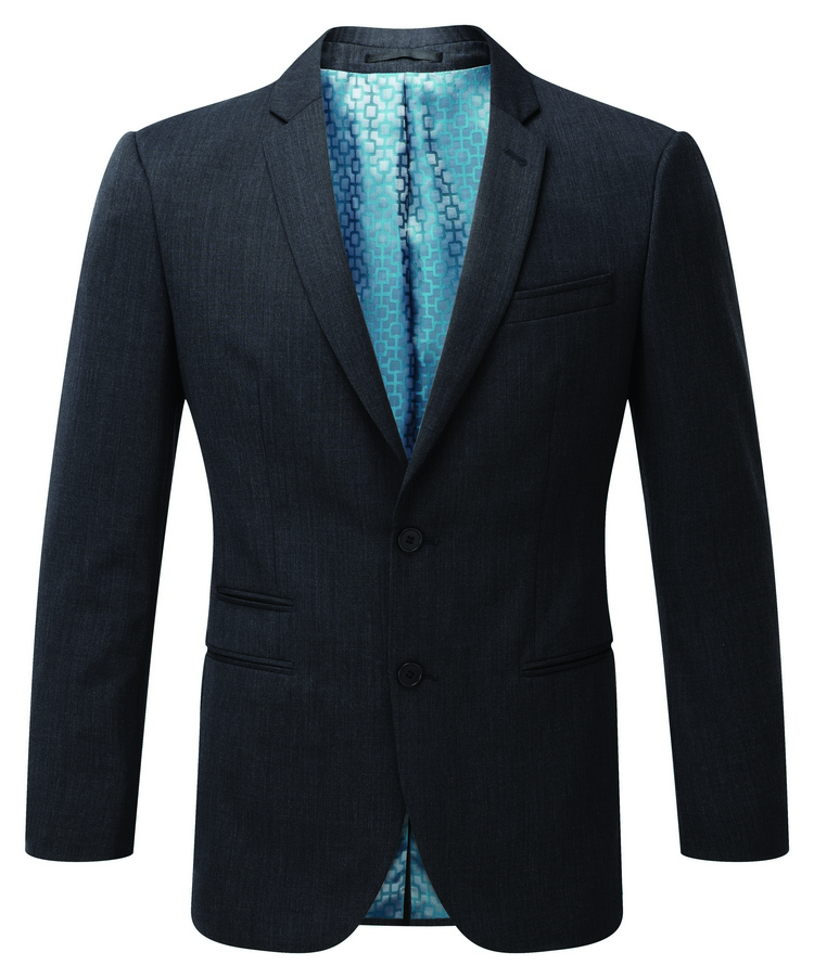Men's Cadenza Slim Fit Jacket